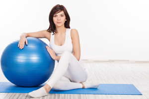 Pilates site home